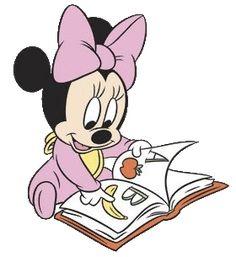 Fazendo a Minha Festa!: Minnie Baby