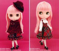 "Toys R Us Limited Edition Neo Blythe ""Stella Savannah"" | by MissBlythe"