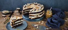 Piece Of Cakes, Food Inspiration, Tiramisu, Food And Drink, Cupcakes, Favorite Recipes, Sweets, Cookies, Baking