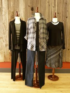 NEW for Fall 2014 from Nomadic Traders at Mill Street Clothing Co.