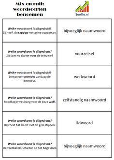 Dutch Language, Grammar, Teacher, Classroom, Education, Kids, Holland, Dyslexia, Class Room