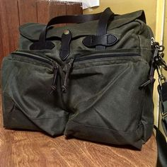 Hunter For Target OLIVE GREEN Fanny Pack Bum Bag New With Tags *SHIPS ASAP* HOT!