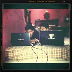 Enjoy online