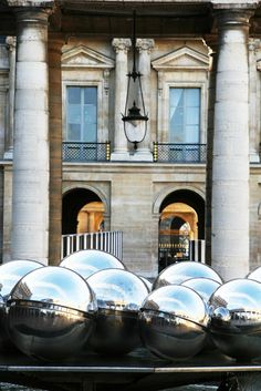 Louvre District, Royal Palace Place, Paris I Tuileries Paris, Jardin Des Tuileries, Paris Travel, France Travel, Paris Street, Paris Paris, Tour Eiffel, Culture Of France, Paris Balcony