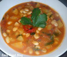 Ali Paşa Pilav - Ali Paşa Reis - Emi´s Food Blog Chana Masala, Vegetarian Recipes, Pasta, Ethnic Recipes, Blog, Restaurants, Turkish Recipes, Cooking Recipes, Arabian Food