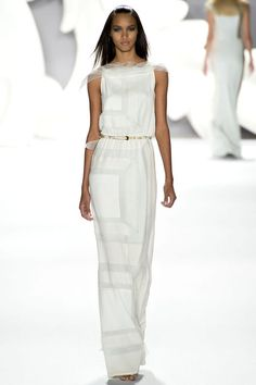 Carolina Herrera Spring 2013 Ready-to-Wear Collection Slideshow on Style.com