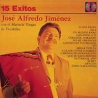 Escuche a Jose Alfredo Jimenez en Jango Radio. Jango es radio por internet personalizada que le ayuda a encontrar nueva música basado en lo que ya a usted le gusta. Música ilimitada, menos anuncios.