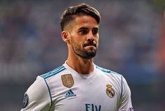 Gallery Of Wonderful Hairstyles soccer Players for Your Hairstyle. Football Hairstyles, Real Madrid Photos, Disco Hair, Soccer Hair, Equipe Real Madrid, Isco Alarcon, Best Football Team, Eden Hazard, Football Pictures