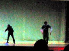 """Alex Gomes Freestyle Choreo -""""Rain of Dance"""" - With Gomes Productions"""