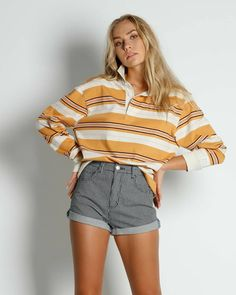 Rumored Hype on Casual Fall Outfits That Will Make You Look Cool Exposed Fall is nonetheless a good time to … Fitness Workouts, Capsule Wardrobe, Fashion 101, Fashion Outfits, Fashion Women, Hijab Fashion, Fashion Shoes, Fashion Trends, Vintage Outfits