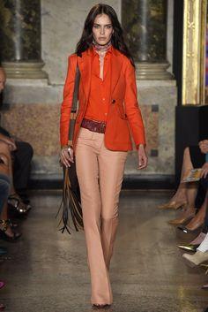 Emilio Pucci RTW Spring 2015 - Slideshow - Runway, Fashion Week, Fashion Shows, Reviews and Fashion Images - WWD.com
