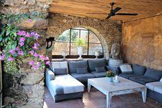 Finca Bell – Lloc, el encanto de lo extraordinario. Lugares con encanto. Hoteles con encanto. Ruralka Hoteles. www.caucharmant.com