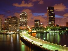 "Mi Miami! I love you ! My city. ""home"""