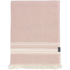 Buy Cheap Woven Cotton Linen Blend Beige Taupe White Reversible Throw Blanket 130 X 180cm Firm In Structure Afghans & Throw Blankets Home & Garden