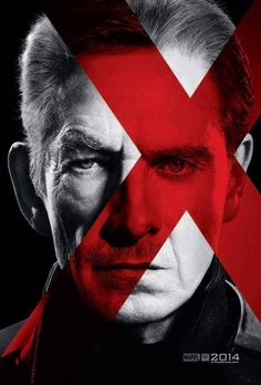 X-Men: Days of Future Past (2014)...This is one of my favorite movies! Wow. Definitely one of the top 5 movies of this year. Spectacular and what twists the plot holds!!! Amazing!