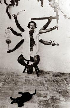 Salvador-Dali
