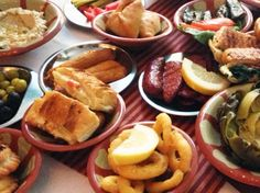 Libanesen, some of the best Lebanese food you can find in #Stockholm, #Sweden