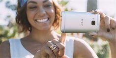 El HTC One M9 cuenta con software de localización inteligente para ofrecer toda la información basada en el lugar en donde se encuentre.