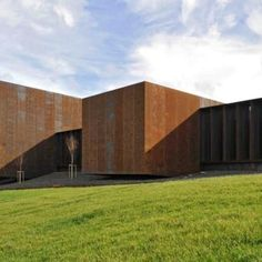 in 2008, RCR arquitectes teamed up with the firm Passelac & roques architects to take part in the greater rodez authority's design competition for the Soulages Museum. Chosen among 98 applicants, their project placed the museum on the north side of the entirely renovated Foirail garden. They grasped the significance of the site, considering it as a link between the historic centre and the new..