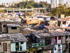 colorful slum - Google Search