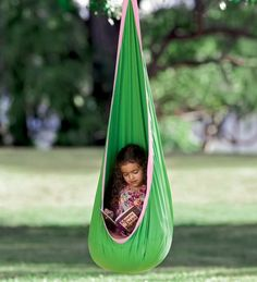 HugglePod Hanging Chair