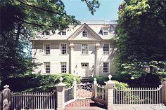 Interiors | Georgian Home: Washington