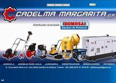 Cadelma Margarita