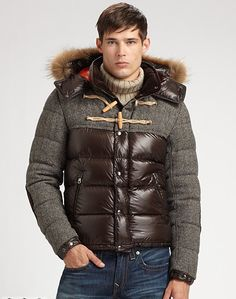 2013 Fashion Down Coat Men Winter jacket,Winter Outerwear Winter Clothes Men Thick Jackets $153.00