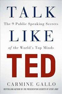 Talk Like TED (Engels)