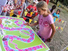 Obozy językowo-sportowe we współpracy z firmą Lets' Go! zaprasza szkoła językowa The Palms