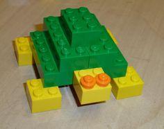 Lego Turtle