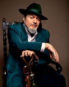 Dr. John/ love his music! https://play.google.com/store/music/artist?id=Aoxq3iz645k55co23w4khahhmxy&feature=search_result