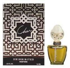 62c19c3d1 Uninhibited is the first perfume from the pop icon and actress Cher,  launched in November 1987 in collaboration with the Parfums Stern company.