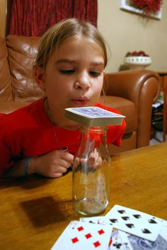Minute to win it - family game night ideas!