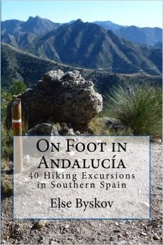 Amazon Print https://www.amazon.com/Foot-Andaluc%C3%ADa-Excursions-Southern-Vengeance/dp/1496118189/ref=asap_bc?ie=UTF8