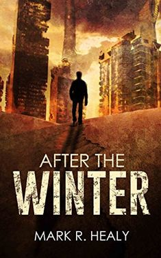 After the Winter (The Silent Earth, Book 1) by Mark R. Healy http://www.amazon.com/dp/B00P02FBPM/ref=cm_sw_r_pi_dp_v4dMvb0HKE4GM