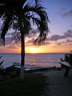 St. Croix Sunset