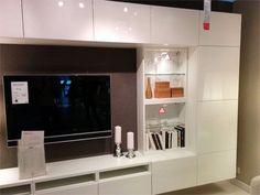 33 Elegante Muebles De Salon Blancos - muebles de salon blancos Entonces, si des...