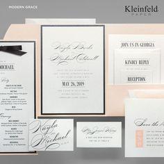 29 Best Pocket Folder Wedding Invitations Images In 2019