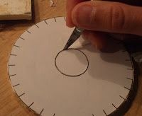 Make a Kumihimo Disk and Bracelet Part 1