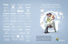 ADV Centro Commerciale Le Masserie - Advertising Layout Magazine #advertising #magazine #centrocommerciale #wedding #matrimonio #shoppingcentre #layout #graphic #design #inspiration #campain #pubblicità #media #creative #ideas #photograpy  www.euromanagement.it
