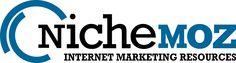 http://nichemoz.com - a logo I created for a marketing info site I used to own
