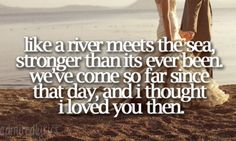 Then - Brad Paisley // I'm walking down the aisle to this!! <3