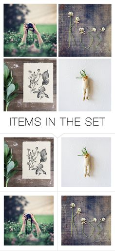 """""""Try happiness"""" by vegetarian-wolf ❤ liked on Polyvore featuring art"""