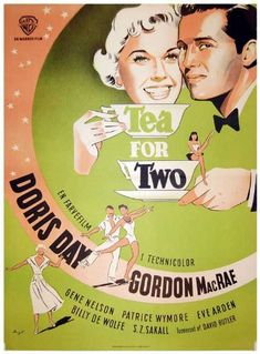 Tea for Two (1950)