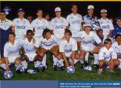 Campeão Copa do Brasil 1993