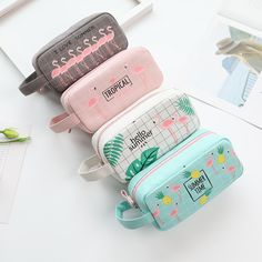 Trendy diy school supplies pencil cases 26 ideas Kristin S Werner Kristin S Werner Trendy diy school supplies pencil cases … Pencil Cases For Girls, Cute Pencil Case, School Pencil Case, Stationary School, Cute Stationary, School Stationery, Stationary Store, Cool School Supplies, College School Supplies