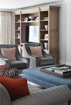 Ham Interiors living room design The Retreat Living Room Lounge, Interior Design Living Room, Living Room Designs, Living Rooms, Living Area, Interior Decorating, Decorating Ideas, Interior Design Companies, Office Interior Design