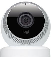 Check in on what's happening at home with Circle home monitoring and connection camera. Never miss special moments at home with HD streaming and 2-way audio.