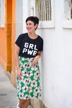 Balanço de um mês de armário cápsula - Hoje Vou Assim OFF | Ana Soares